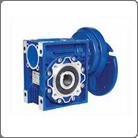 Мотор-редуктор двухступенчатый червячно-цилиндрический PC-NMRV