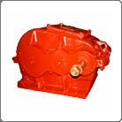 Технические характеристики редукторов Ц2-250, Ц2-300, Ц2-350, Ц2-400, Ц2-500, Ц2-650, Ц2-750, Ц2-1000