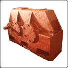 Технические характеристики редуктора (1)Ц2У-315Н, (1)Ц2У-355Н, (1)Ц2У-400Н