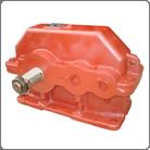 Технические характеристики редукторов 1Ц2У-100, Ц2У-100, 1Ц2У-125, Ц2У-125, 1Ц2У-160, Ц2У-160, 1Ц2У-200, Ц2У-200, 1Ц2У-250, Ц2У-250